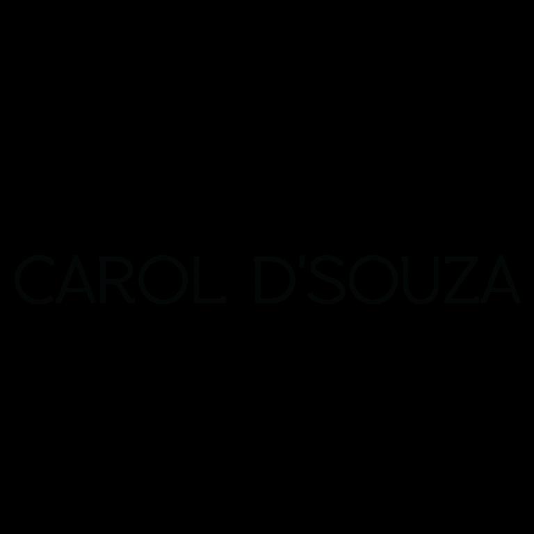 logo dj carol d souza