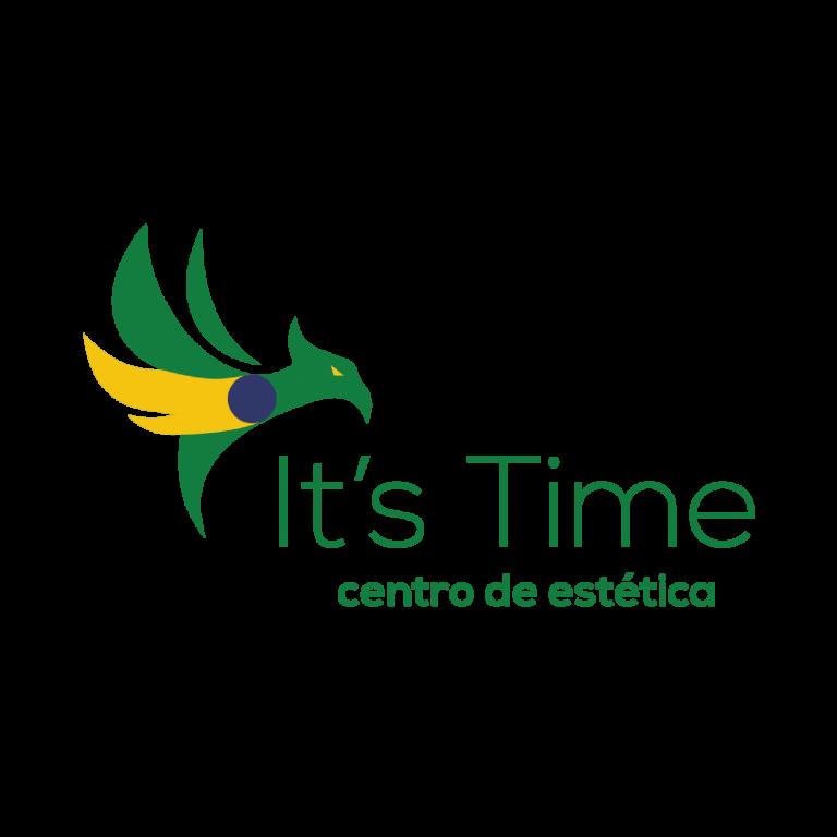 logo its time