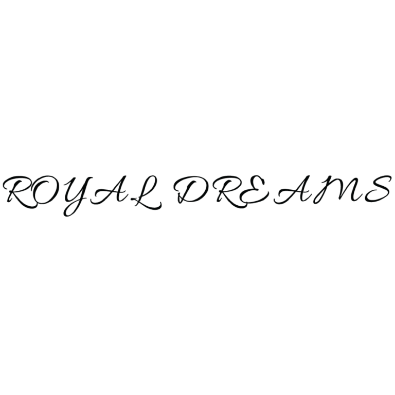 Logo royal dreams